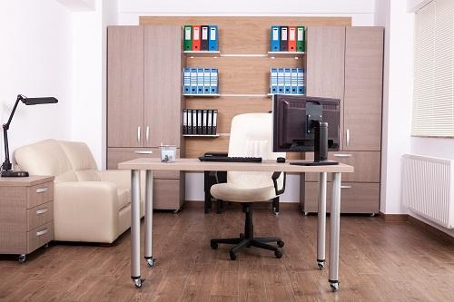 Avantages d'opter pour le mobilier de bureau occasion.